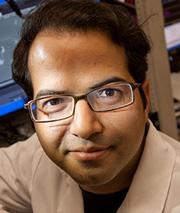 Dr. Chirag Upreti